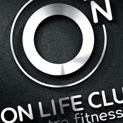 Logo On-Life-Club