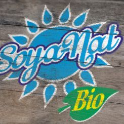 Soya nat – Biologico
