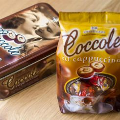 Packaging Attibassi, Coccole