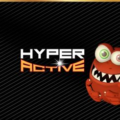 Qubicaamf – Gioco Hyperactive