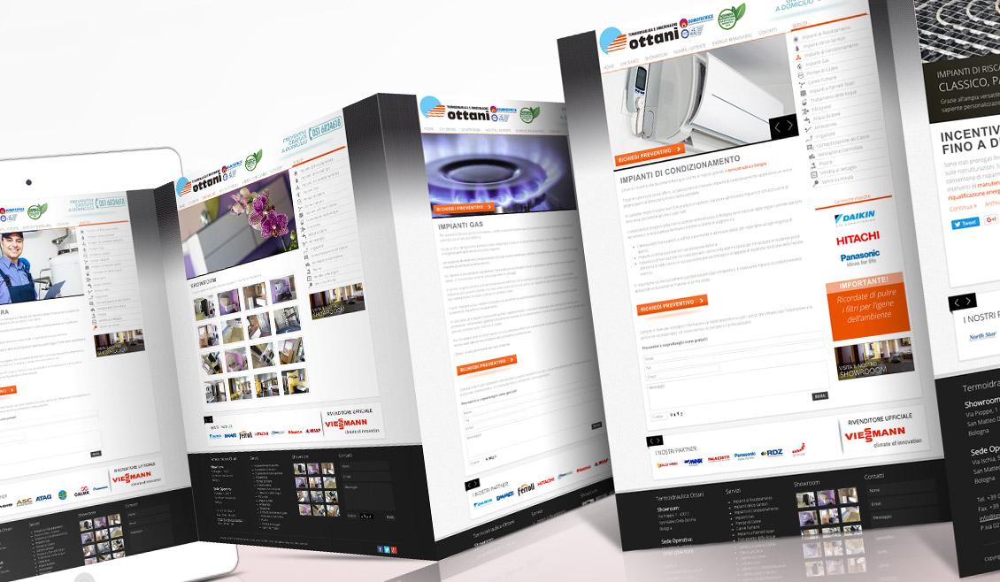 Termoidraulica e arredamento ottani ricreativi studio for Web arredamento