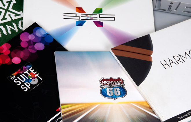 QubicaAMF – Catalogo Highway 66
