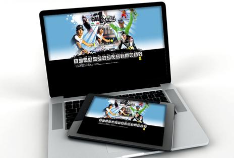 2010 • Website